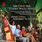 Vivaldi - Marcello - Telemann: Baroque Oboe Concertos by Omar Zoboli