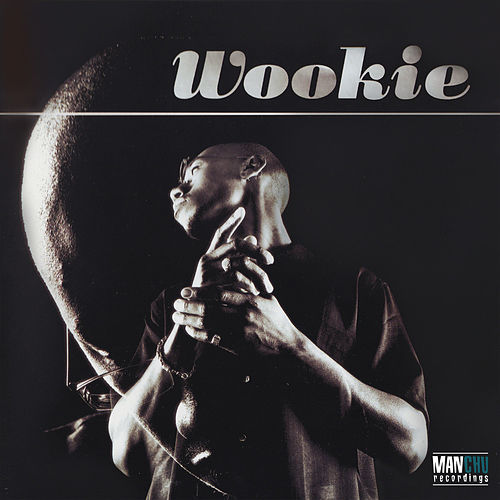 Wookie (Deluxe Edition) by Wookie