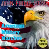 American Military Marches de John Philip Sousa