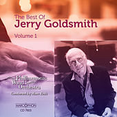 The Best of Jerry Goldsmith, Vol. 1 de Philharmonic Wind Orchestra