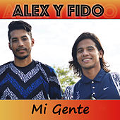 Mi Gente (Ibiza Dance Version) by Alexis Y Fido