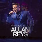 Mudou Meu Mundo (Ao Vivo) de Allan Reys