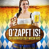 O'zapft is! Oktoberfest 2017 Wiesn Hits by Various Artists