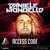 Access Code by Daniele Mondello