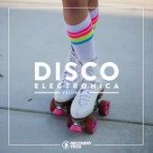 Disco Electronica, Vol. 25 von Various Artists
