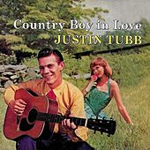 Country Boy In Love by Justin Tubb