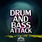 Drum & Bass Attack - Single by Various Artists
