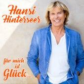 Zu dir da ziagt's mi hi von Hansi Hinterseer