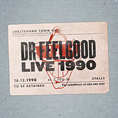 Live at Cheltenham Town Hall 1990 (audio Version) de Dr. Feelgood