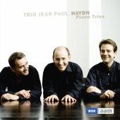 Haydn: Piano Trios by Trio Jean Paul