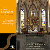 Missa Dalmatica by Various Artists