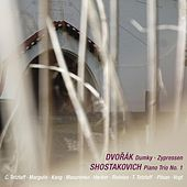 Dvořák: Dumky & Zypressen - Shostakovich: Piano Trio No. 1 (Live) de Various Artists