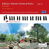 Gershwin & Wild: America (Edition Ruhr Piano Festival, Vol. 29) by Various Artists