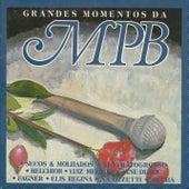 Grandes momentos da MPB de German Garcia