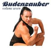 Budenzauber, Vol. 7 - 22 Minimal Techno Tracks by Various Artists
