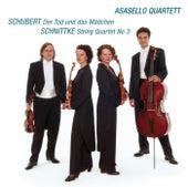 Schubert: String Quartet
