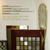 Antonin Dvorak & Robert Schumann & Aribert Reimann (Live) de Various Artists