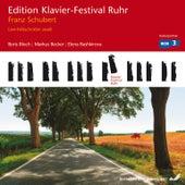 Schubert: Sonatas (Edition Ruhr Piano Festival, Vol. 20) (Live) von Various Artists
