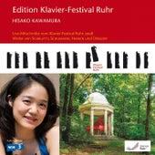 Hisako Kawamura (Edition Ruhr Piano Festival, Vol. 22) (Live) von 河村 尚子