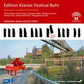 Almanach 2002: Live Recordings (Edition Ruhr Piano Festival, Vol. 1-8) (Live) by Various Artists