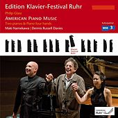 Glass: American Piano Music (Edition Ruhr Piano Festival, Vol. 21) von Various Artists