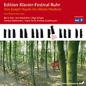 From Joseph Haydn to Nikolai Medtner (Edition Ruhr Piano Festival, Vol. 17) de Various Artists