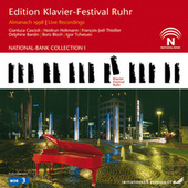 Almanach 1998 (Edition Ruhr Piano Festival Vol. 1-8) by Various Artists