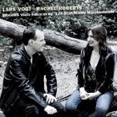 Brahms: Viola Sonatas, Op. 120 Nos. 1 & 2 - Schumann: Maerchenbilder. Op. 113 de Rachel Roberts