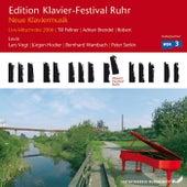 New Piano Music (Edition Ruhr Piano Festival, Vol. 14) (Live) de Various Artists