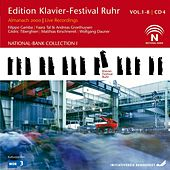 Almanach 2000 (Edition Ruhr Piano Festival Vol. 1-8) by Various Artists