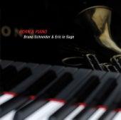 Horn & piano by Bruno Schneider