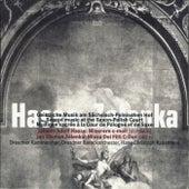 Hasse & Zelenka: Sacred Music at the Saxon-Polish Court de Various Artists