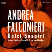 Falconieri: Dolci Sospiri de United ContinuoEnsemble and Jan van Elsacker