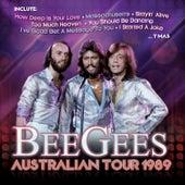 Australian Tour 1989 de Bee Gees