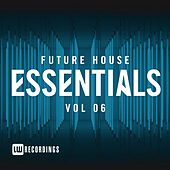 Future House Essentials, Vol. 06 - EP by Various Artists