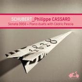 Schubert: Piano Sonata No. 20 & Piano duets with Cédric Pescia (Bonus Track Version) de Various Artists