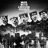 Dead End in Tokyo (World Edition) de Man With A Mission