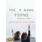 Flowz (feat. Bleudu) von Vice