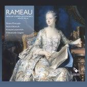 Rameau: Pièces de clavecin en concerts & suite en la de Bruno Procopio, Patrick Bismuth, François Lazarevitch and Emmanuelle Guigues
