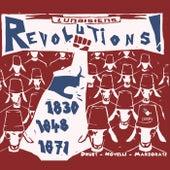 Revolutions von Various Artists