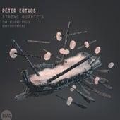 Eötvös: String Quartets by The Calder Quartet