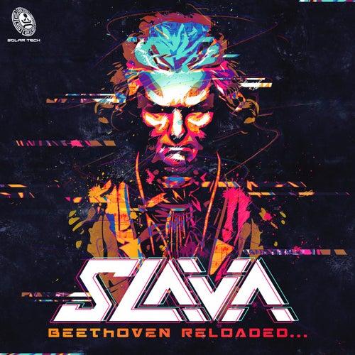 Beethoven Reloaded by Slava