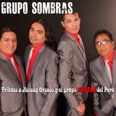 Tributo a Jhonny Orosco y el Grupo Néctar del Perú de Grupo Sombras