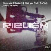 GoRiel (Phillip J Remix) von Giuseppe Ottaviani