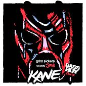 Kane (feat. JME) (Bassboy Remix) by Grim Sickers