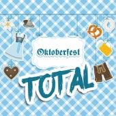 Oktoberfest Total by Various Artists