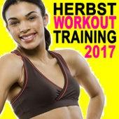 Herbst Workout Training 2017 (Die besten Songs zum Trainieren. Die perfekte Workout-Playlist beinhaltet kräftige Beats, die einen zu neuen Höchstleistungen pusht de EDM Workout DJ Team
