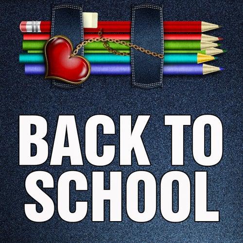 Back to School de Maxence Luchi