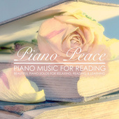 Piano Music for Reading by Piano Peace