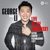Liszt: 6 Consolations, S. 172: No. 3 in D-Flat Major (Live at the Mariinsky) by George Li